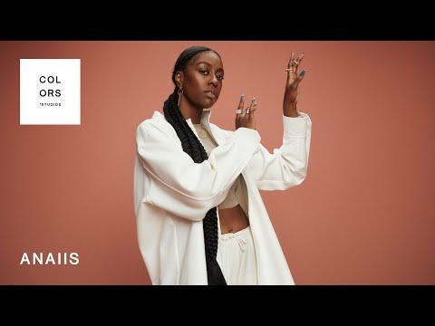 anaiis - Vanishing | A COLORS SHOW