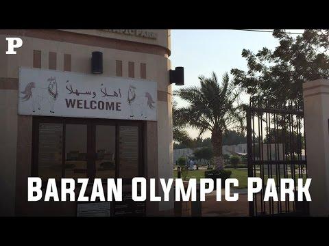 Barzan Olympic Park - Qatar