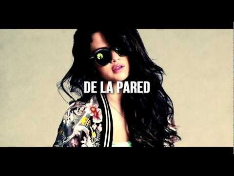 I don't miss you at all - Selena Gomez & The scene - Traducido al español