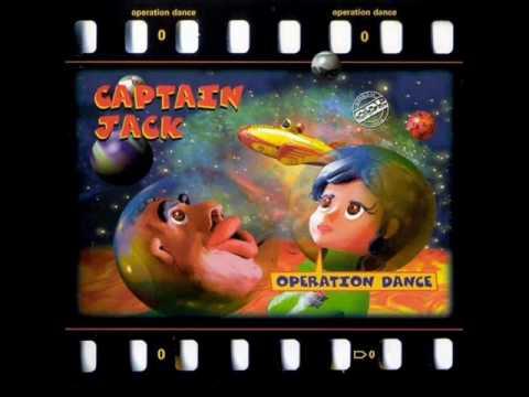 Captain Jack Summertime (Short Mix)