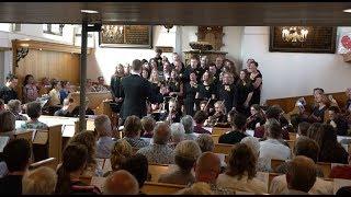 Volledige opname | Paas Singin 2019 | MP3 | Hervormde Kerk Wijngaarden