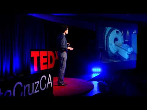 Enlightenment engineering--tech as catalyst for inner & outer peace: Mikey Siegel at TEDxSantaCruz