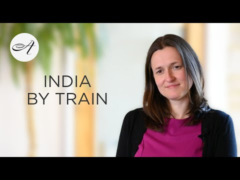 Our guide to luxury train journeys through India with Audley Travel