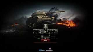 вход в игру world of tanks невозможен