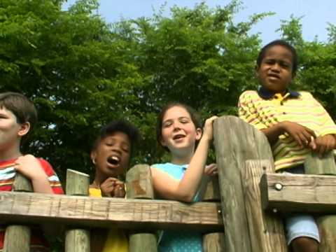 The Animal Fair-Cedarmont Kids
