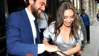 Кадир Догулу: «Я готов умереть за Неслихан Атагюль/ Neslihan Atagül!» - Чёрная любовь/Нихан