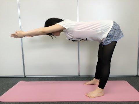 1日10回で全身を一気に鍛える!ブルブルっと効く「体幹トレーニング」
