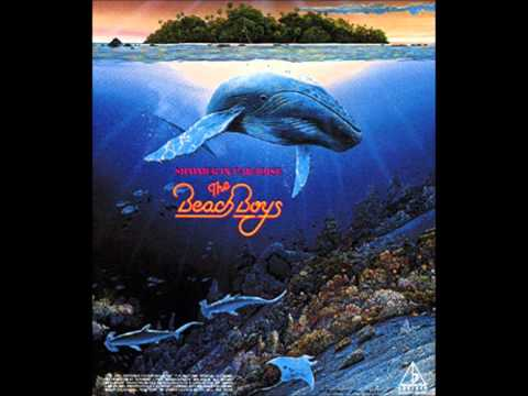 The Beach Boys ~ Forever (Feat John Stamos Lead Vocal)