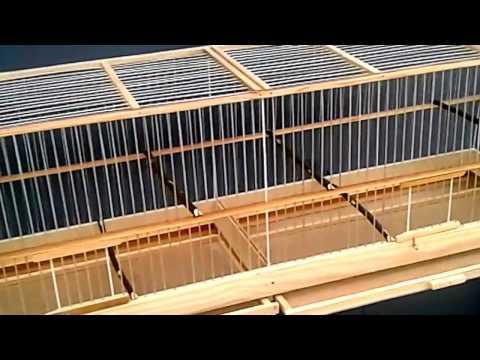 Клетки для ловли птиц