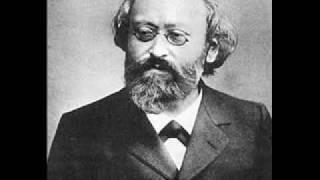 Max Bruch Sinfonie Nr. 2 Satz 1 Opus 36 Part 2
