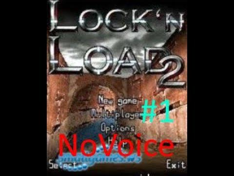 [Symbian 9.2] Lock'N Load 2 Playthrough #1[No Voice][HQ Video+Sound]