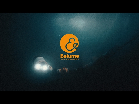 Eelume - Reshaping Underwater Operations