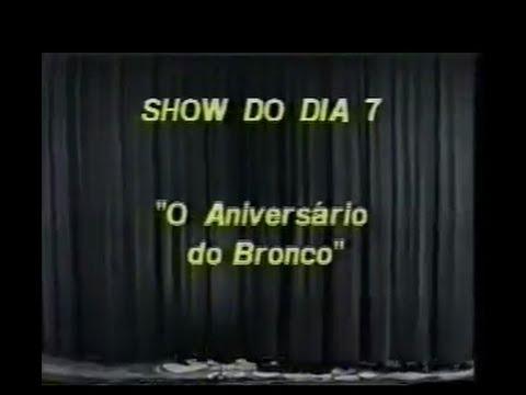 Show do dia 7 07/07/1967 - TV Record - Especial Completo
