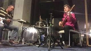 D minor Trio, at Intuit