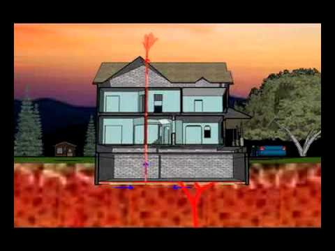 How to prevent Radon from getting into your home