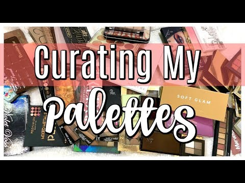 DECLUTTER | Curating