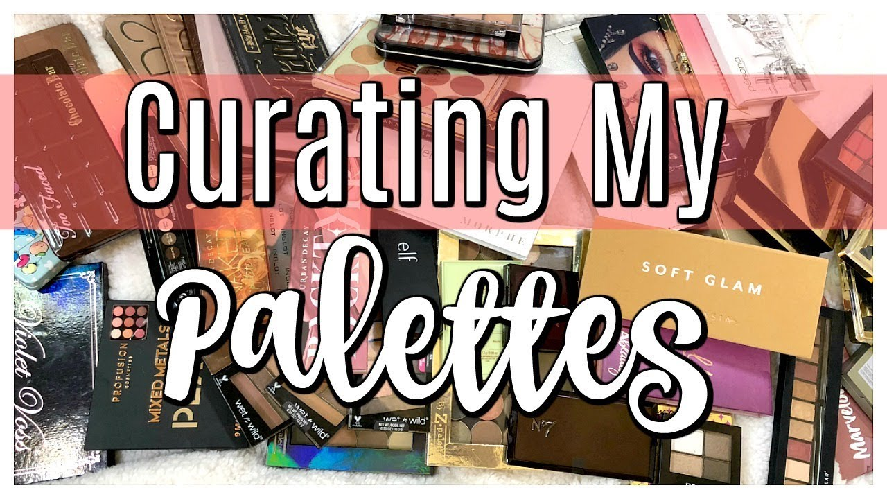 Image result for jessica braun DECLUTTER | Curating My PALETTE Collection
