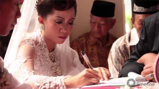 Wedding Hilal & Putri 2017 Video