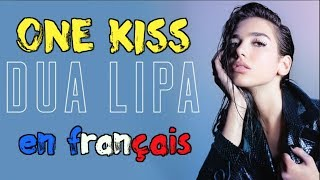 Baixar Calvin Harris & Dua Lipa - One kiss (traduction en francais) COVER