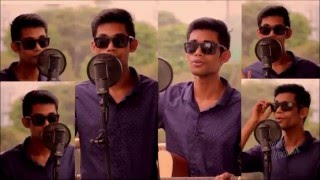 Thalli Pogathe Achcham enbathu madamiayada Acoustic ACapella cover by Dileep Prashank.mp3