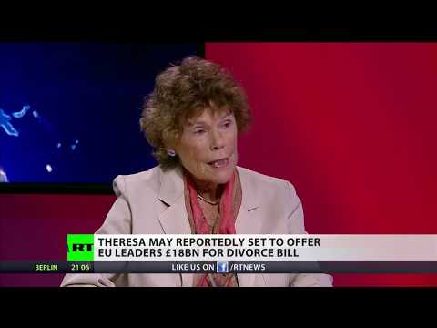 Eurosceptic MP Kate Hoey accuses BBC Brexit coverage of undermining Britain