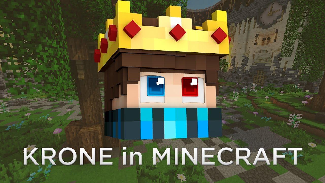 Krone Minecraft