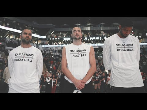 Polemizzatore: ma gli Spurs non erano finiti?