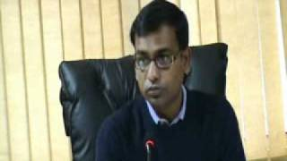 Gautam Budh Nagar District Magistrate media briefing on Yamuna Expressway Farmers protests