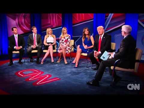How Daniel Scavino went from caddie to Trump insider