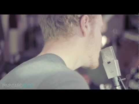 Jono McCleery - Tomorrow (Acoustic Music Video)