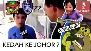 Video Yang Tengah Viral ! | Madlipz.com ( Part 4 )