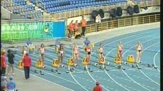 (TV, ESPN) 21st Summer Deaflympics Taipei 2009, Athletics