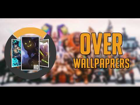 OverWatch HD Wallpapers - Android Application