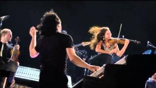 Mary Simpson - Insane skills at violin