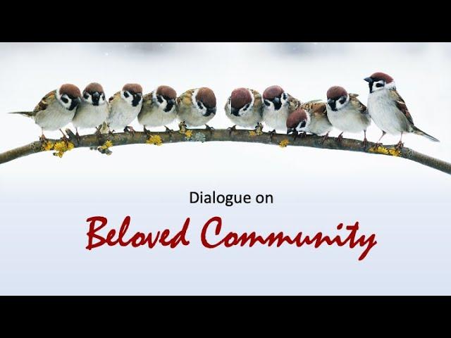 Beloved Community - February 21, 2021