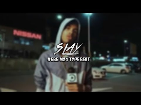#GBG M24 Type Beat - ''Slay'' | Prod. @Dominick Beats