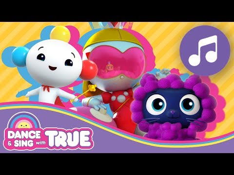 Dance And Sing With True Compilation | True And The Rainbow Kingdom