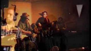Steve Webb band - Blues Solos