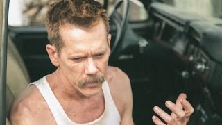 COP CAR - Kevin Bacon Movie Takes Police Car For Joyride