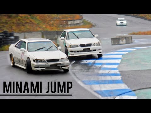 The BEST Tandem Drifting of my LIFE!