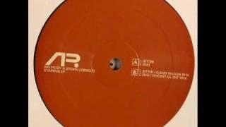 Bas Mooy & Vincent De Wit - Bitter (Glenn Wilson Remix)