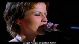 Ode to my family - legendado - Cranberries live in Paris