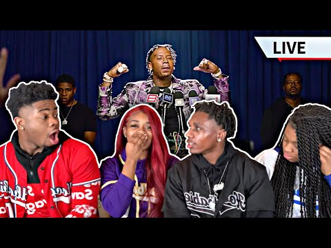 Moneybagg Yo – Time Today (Official Music Video) | REACTION