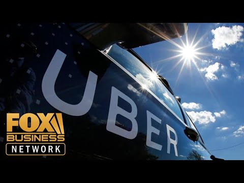 Uber, Lyft drivers on strike, protesting wages and working conditions