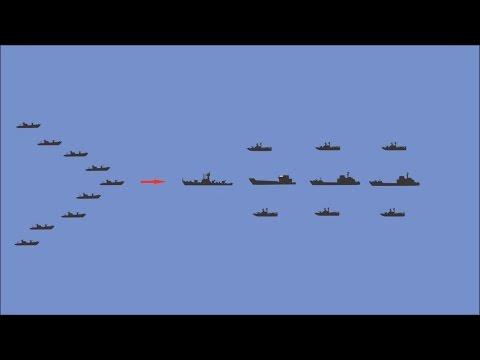 මුලතිවු මහ සටන - Battle of Mullaitivu 1996 (Chapter 8)