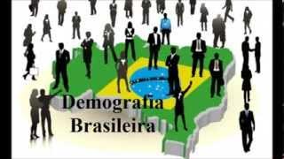 Demografia Brasileira