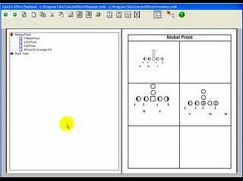football playbook software introduction youtube