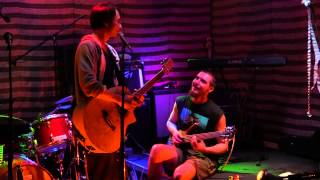 Chocolate Milk - Live At Oasis Pub; New London, Ct - 4/19/2014 [complete Set]