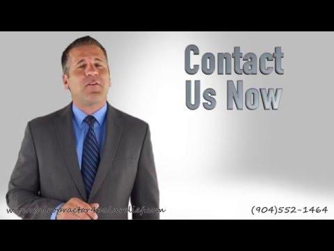 Auto Accident Chiropractor   904 552 1464   Jacksonville Beach, FL  32250