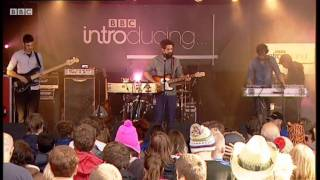 Clock Opera perfom on BBC Introducing Stage Reading 2011
